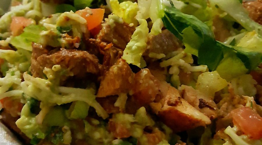 Low Carb Keto Chipotle – What to Order