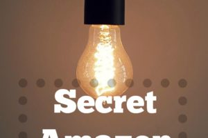 Secret Amazon Products and Services