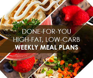 Sarcastic Parent Healthful Pursuit keto meal plan