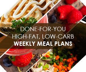 Sarcastic Parent healthful pursuit keto meal plan