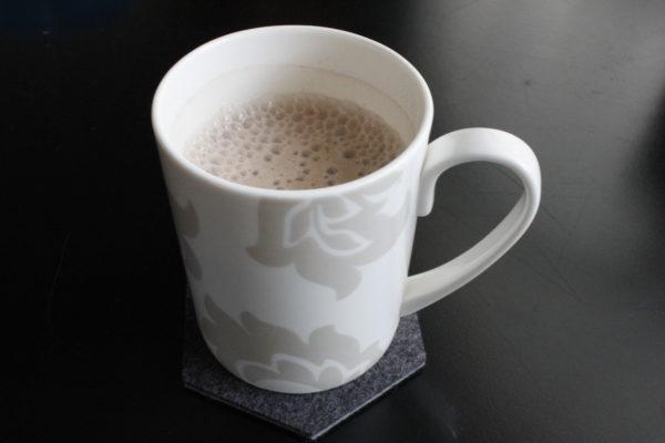 Sarcastic Parent Keto fat bomb hot chocolate