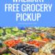 Walmart Free Grocery Pickup Review