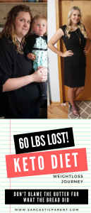 Keto Diet Helped Me Lose 60 Pounds
